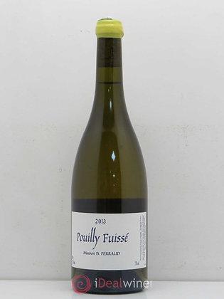 """MAISON PERRAUD Pouilly Fuisse """"Vignerais"""" 2013"""