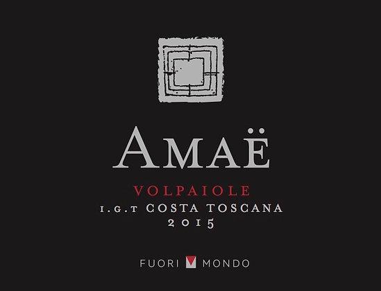 FUORI MONDO 'Amae' Cabernet Sauvignon 2015 Tuscany, Italy (red)