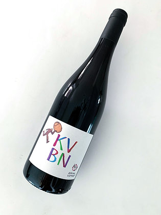 KARIM VIONNET KVBN (Beaujolais Nouveau) 2020 Beaujolais, France (red wine)