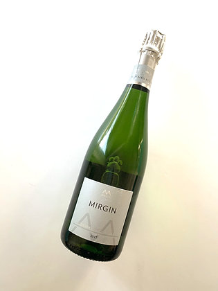 ALTA ALELLA Mirgin Cava Reserva 2017 Catalunya, Spain (sparkling wine)