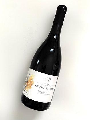 DOMAINE AMAURY BEAUFORT Cote de Junay Bourgogne Tonnerre 2015 (white wine)