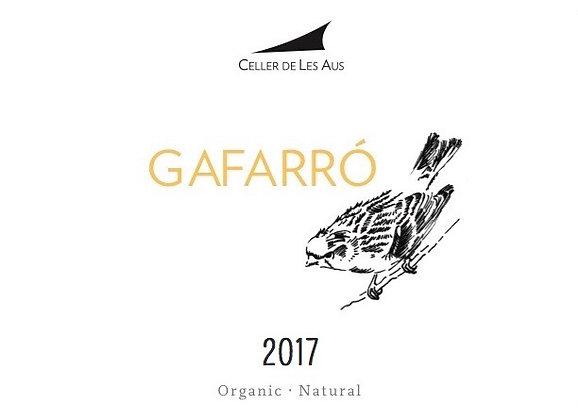 ALTA ALELLA 'Gafarro' 2018 Catalunya, Spain (375 ml Dessert wine)