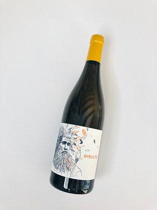 LES EQUILIBRISTES Hirsute Perigord White 2019 (white wine)