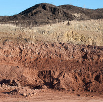 Layers of Sediment, Tirs