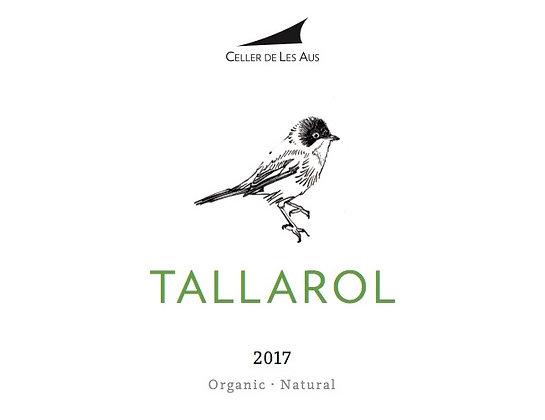 ALTA ALELLA 'Tallarol' 2018 Catalunya, Spain (white)
