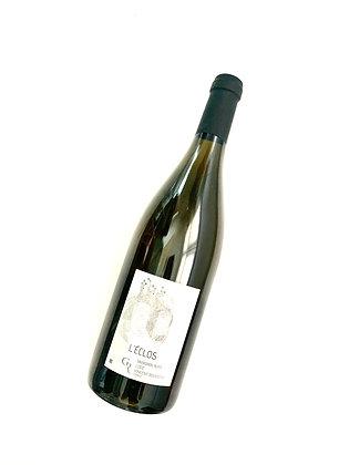 """CLOS ROUSSELY Touraine """"L'Eclos"""" 2018 Loire, France (white wine)"""