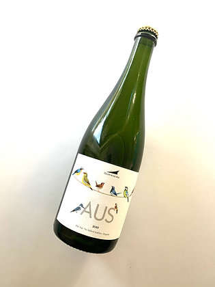 ALTA ALELLA Aus 2020 Catalunya, Spain (sparkling wine)