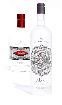 mahia moroccan fig brandy nahmias et fils whiskey kosher
