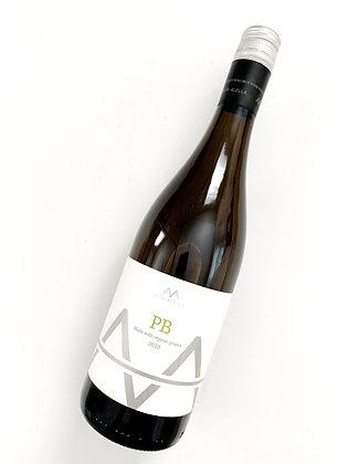 ALTA ALELLA 'PB' 2019 Catalunya, Spain (white wine)