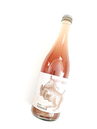 MEINKLANG Mulatschak White 2019 Burgenland, Austria (Orange Wine)