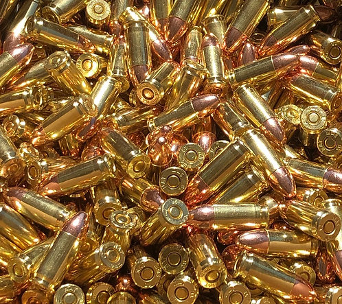 1000 Rounds