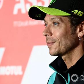 永遠的VR46!Rossi今賽季結束後『自MotoGP退休』