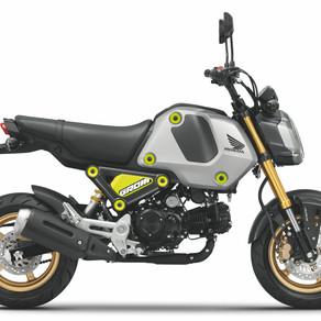 Honda Motorcycle 2021二輪全車系正式售價發表 暨 MSX GROM全新進化 樂趣登場