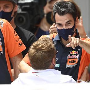 辣個男神回來了!Dani Pedrosa將披KTM袍外卡八月奧地利站