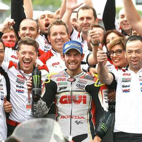 賽車手,和他的夢想團隊—細數LCR HONDA車隊的25年精彩時刻。