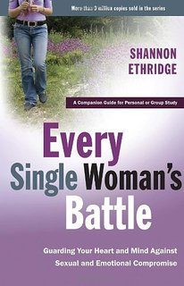 SHANNON ETHERIDGE EVER SINGLE WOMANS BATTLE