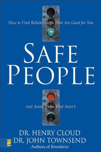 Safe People