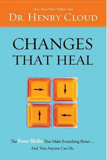 DR HENRY CLOUD CHANGES THAT HEAL