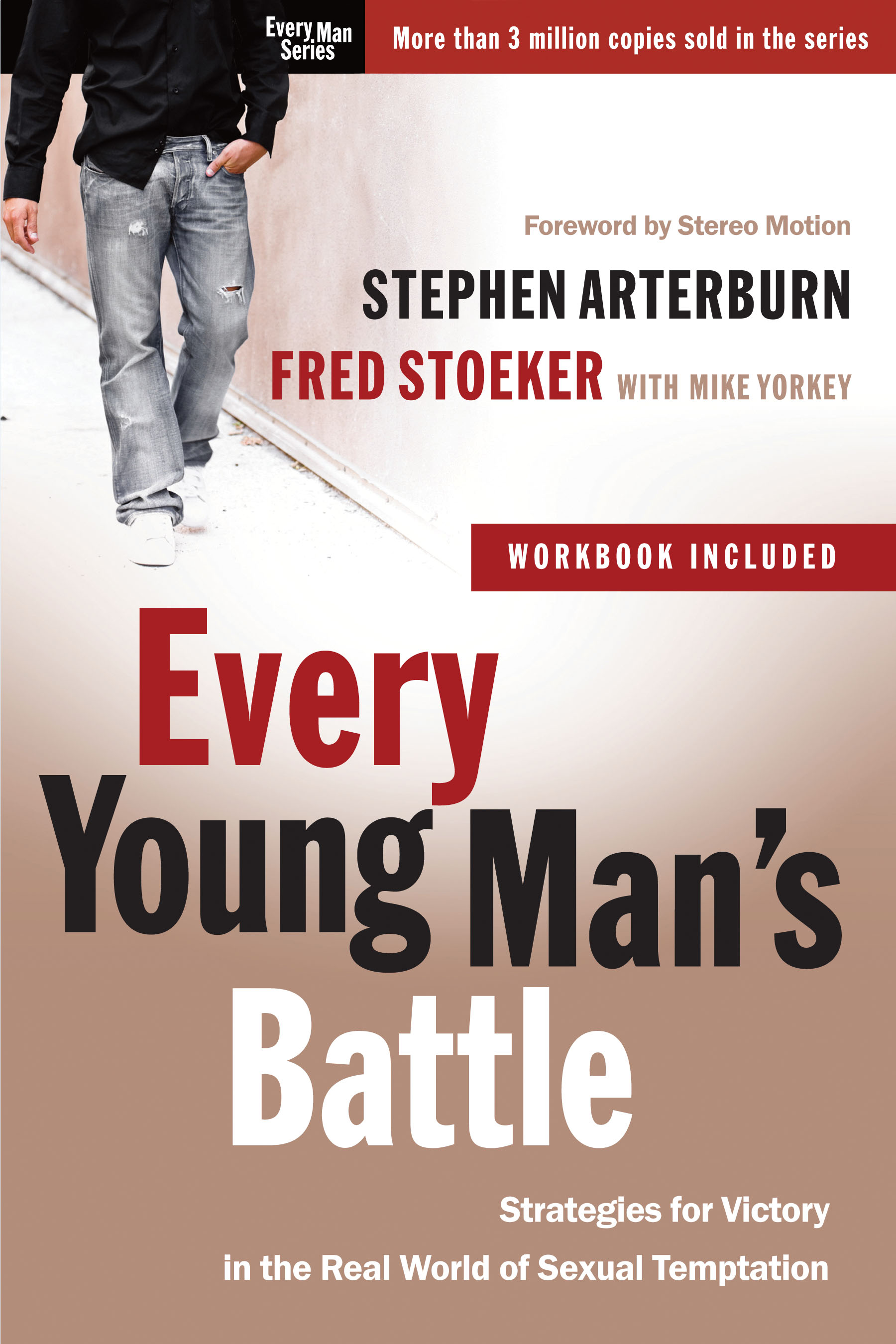 FRED STOEKER EVERY YOUNG MANS BATTLE