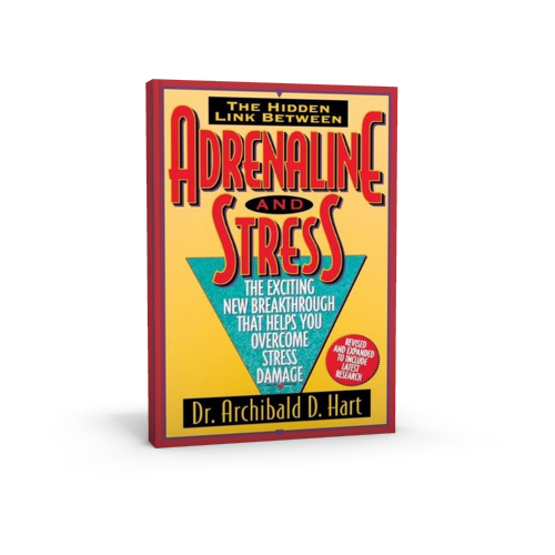 DR ARCHIBOLD HART ADRENALINE AND STRESS