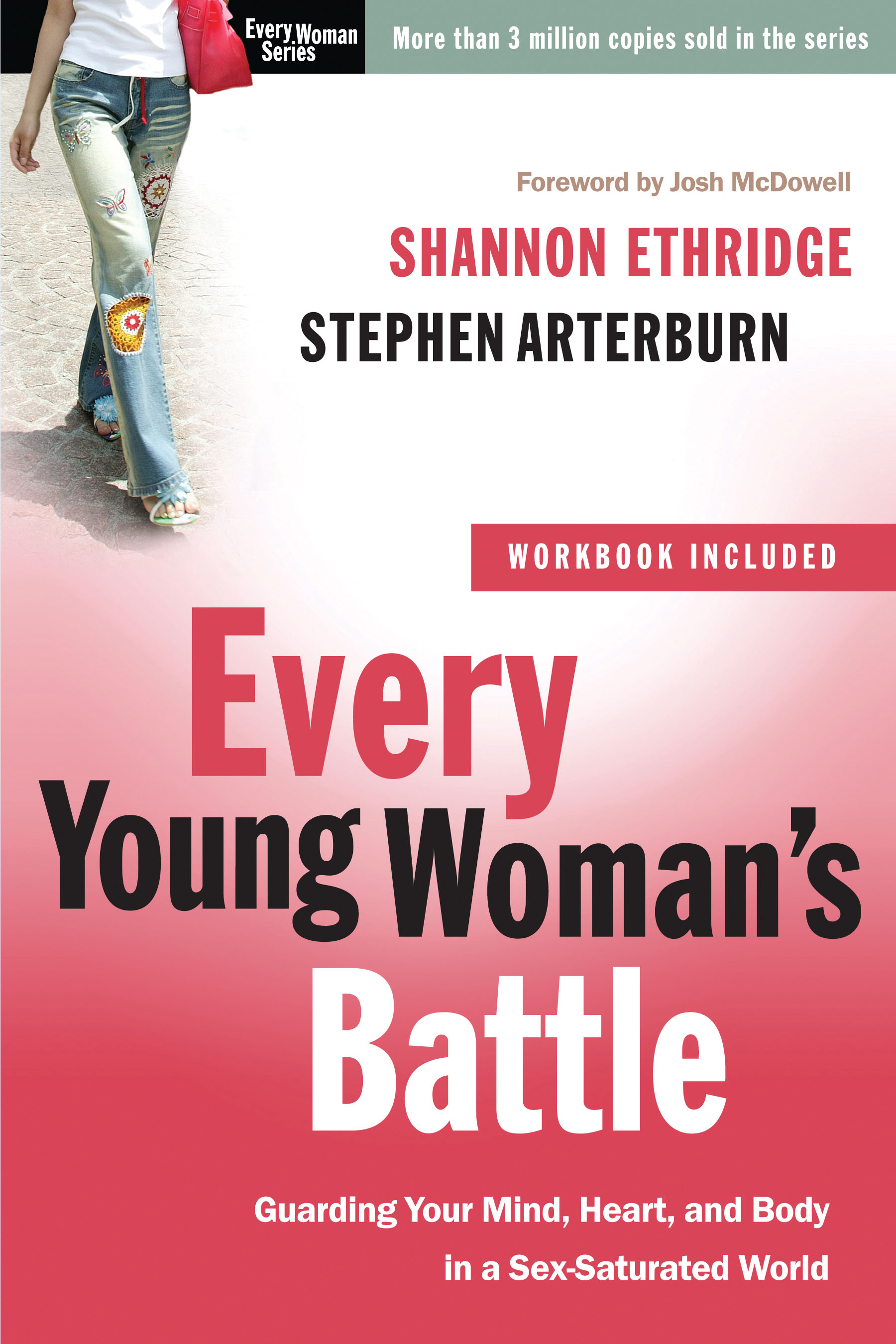 SHANNON ETHERIDGE EVERY YOUNG WOMANS BATTLE