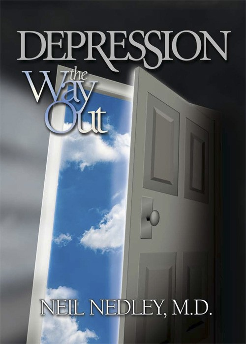 DR NEIL NEDLEY DEPRESSION THE WAY OUT