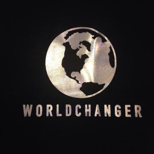 World Changer Unisex Tee