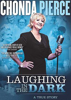 CHONDA PIERCE LAUGHING IN THE DARK DVD