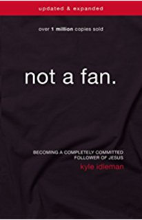 KYLE IDLEMANN NOT A FAN