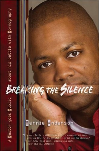 BERNIE ANDERSON BREAKING THE SILENCE