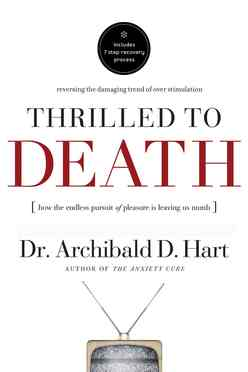 DR ARCHIBOLD HART THRILLED TO DEATH