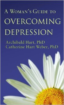 DR ARCHIBOLD HART A WOMANS GUIDE TO OVERCOMING DEPRESSION