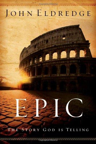 JOHN ELDRIDGE EPIC