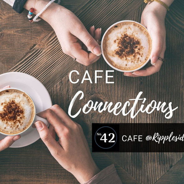 CAFE CONNECTIONS