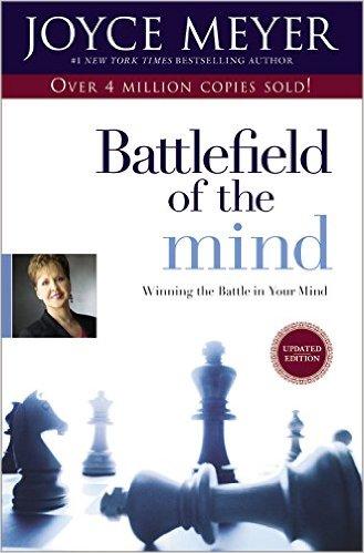 JOYCE MEYER BATTLEFIELD OF THE MIND