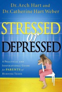 DR ARCHIBOLD HART STRESSED OR DEPRESSED