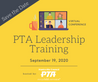 Leadership Training Registration Open!