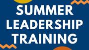 2021 Summer Leadership Training Highlights