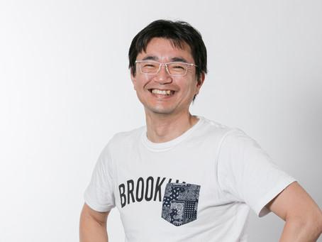 元埼玉県教育委員会 指導主事 高井 潤 先生