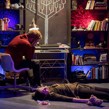 Down The Rocky Road and All The Way to Bedlam, Otherworld Theatre
