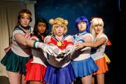Moon! Prism! Power! A Sailor Moon Musical Parody