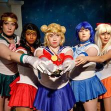 Moon! Prism! Power! A Sailor Moon Musical Parody, Otherworld Theatre