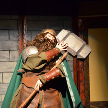 Of Dice and Men, Otherworld Theatre