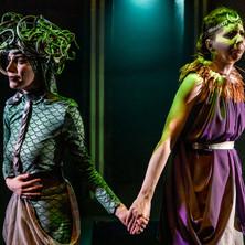 Medusa Undone, Otherworld Theatre