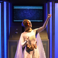 The Aurora Project, Otherworld Theatre