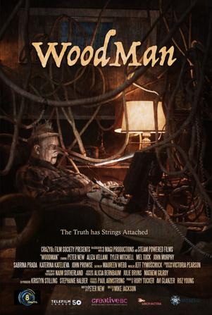 Woodman | Canada