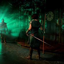 Fight Quest, Otherworld Theatre
