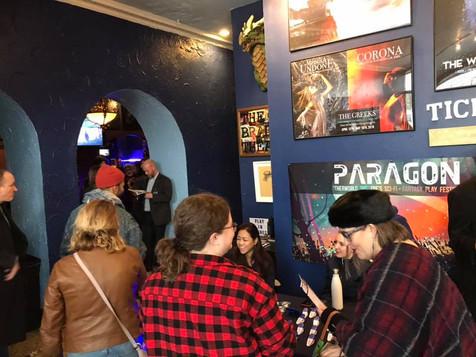 PARAGON | Otherworld Theatre Company | Chicago