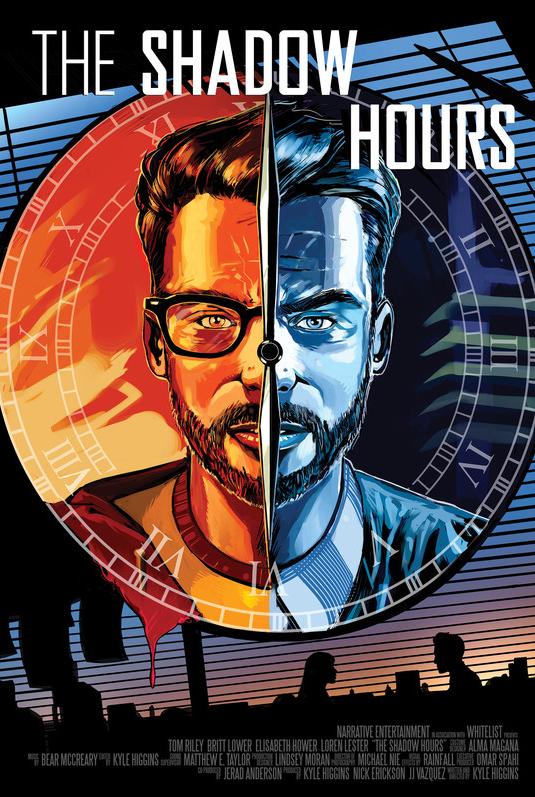 The Shadow Hours   USA