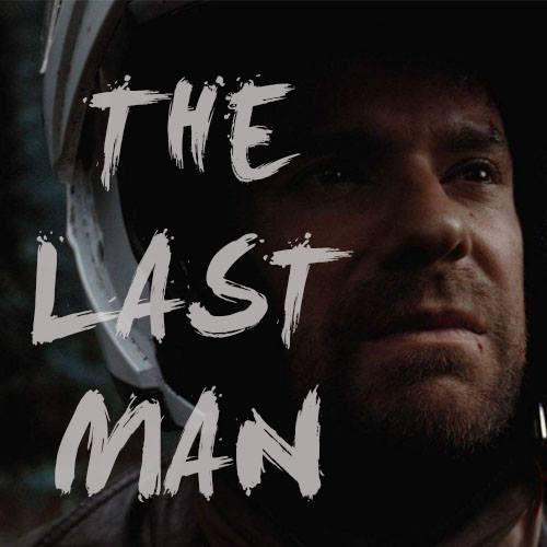 The Last Man   Australia